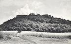 Хустський замок на старому фото 19
