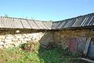 Росохи: юго-восточный угол внешней стены церкви