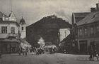 Хустський замок на старому фото 14