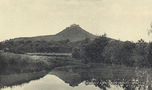 Хустський замок на старому фото 3