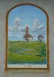 Церковця замку Нялаб 4
