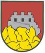 Герб міста Хуст - 19 століття - 1