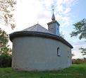 Церковця замку Нялаб 3