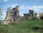 Королевский замок Нялаб 1