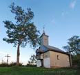 Церквушка замка Нялаб 2