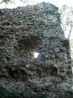 Замок Нялаб - килевидная вежа 5