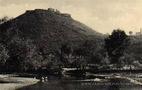 Хустський замок на старому фото 7