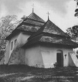 Росохи: фото церкви 1967 года