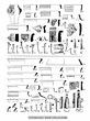 Королевский замок Нялаб - материалы раскопок 4