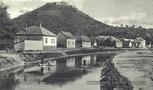 Хустський замок на старому фото 10
