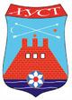 Сучасний герб міста Хуст
