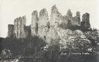 Хустський замок на старому фото 21